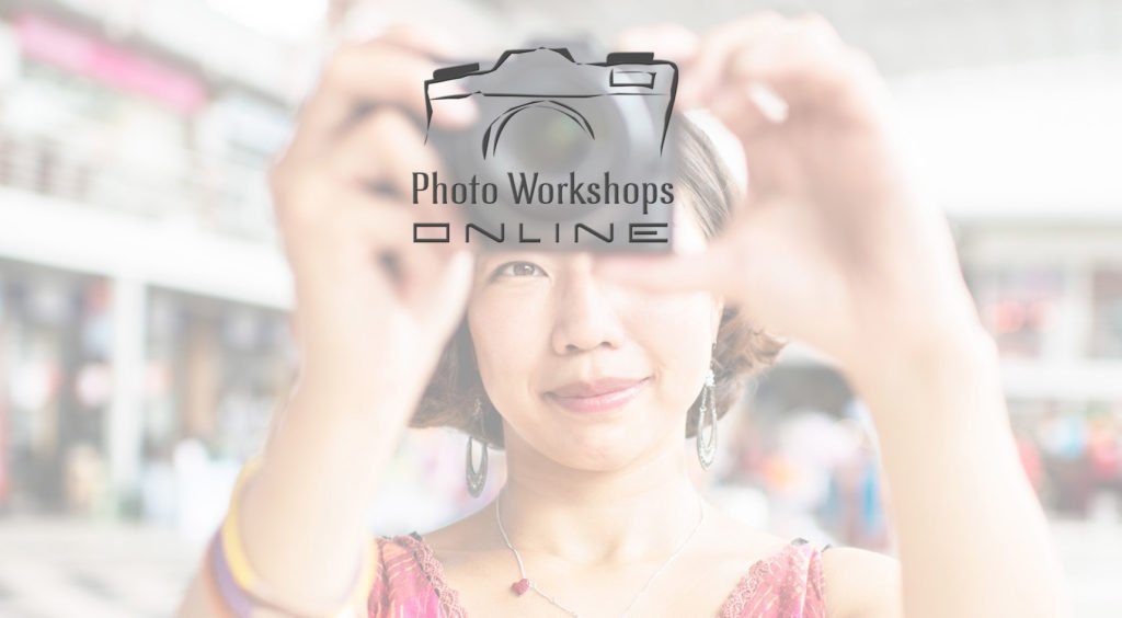 photo workshops online